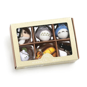 Totoro Collector Set