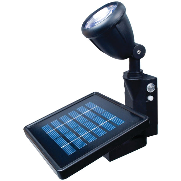Maxsa Innovations Solar LED Flag Light - Red Dragon Unleashed