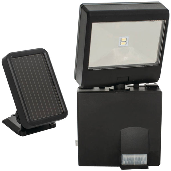 Maxsa Innovations Solar Security Light - Red Dragon Unleashed