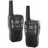 Cobra 18-mile 2-way Radios, 2 Pk
