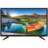 "Hitachi 22"" Alpha Series 1080p LED HDTV"
