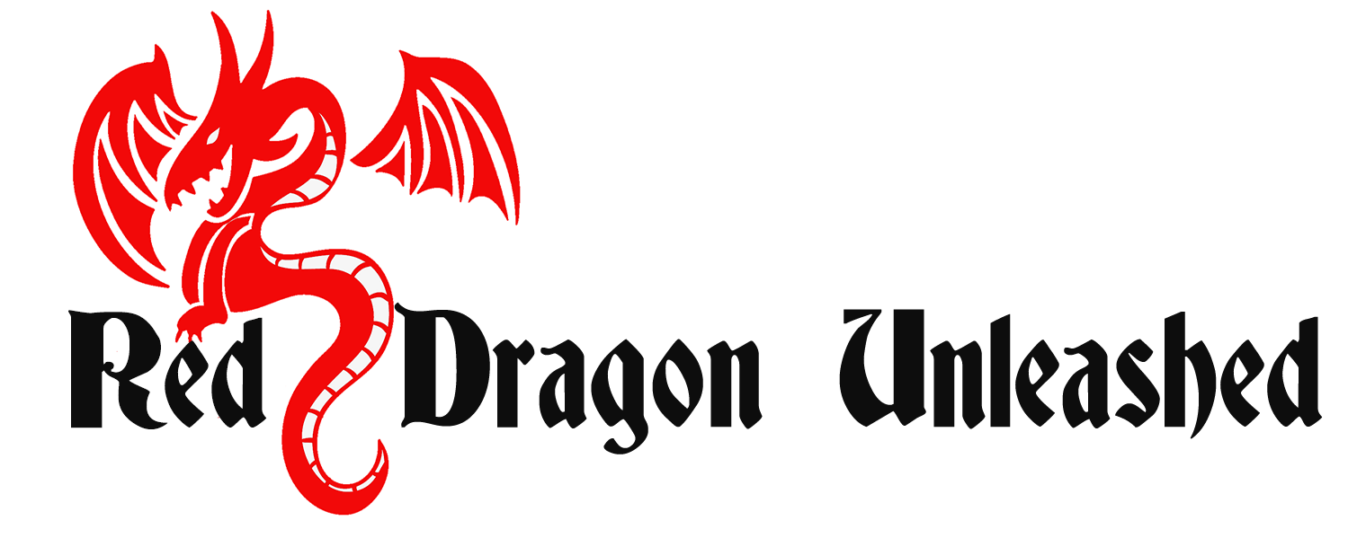 Red Dragon Unleashed
