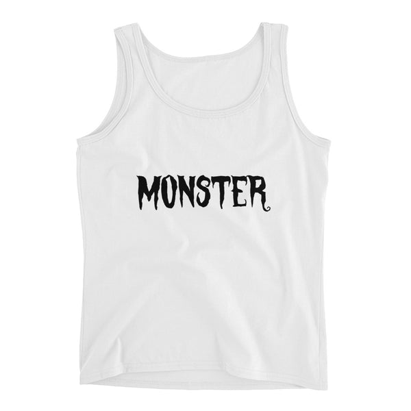 Monster Tank Top - Melmon Squad