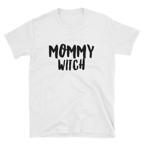 Mommy Witch T-Shirt