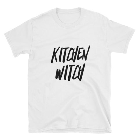 Kitchen Witch T-Shirt