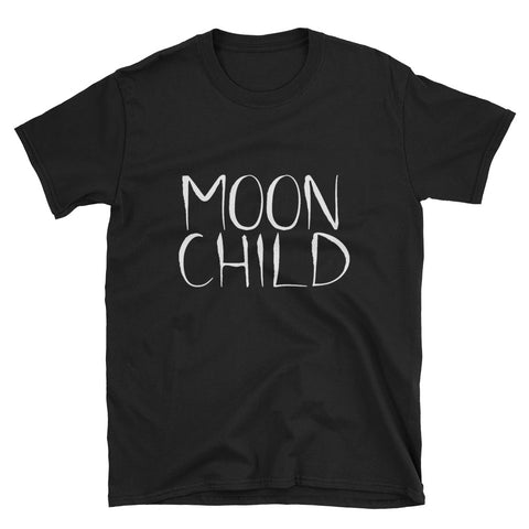 Moon Child T-Shirt - Melmon Squad