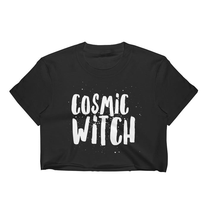 Witchy Crop Tops