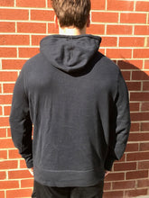 Classic BCC Hoodie - Navy Blue