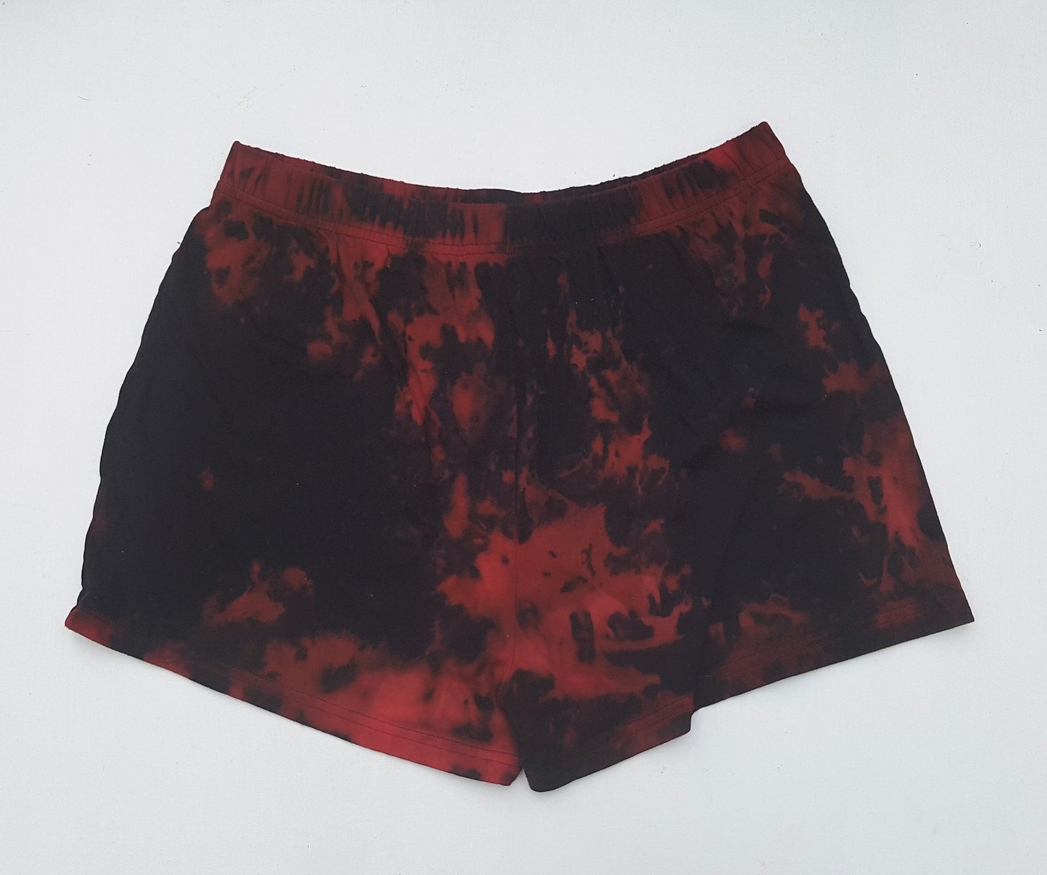 Acid Wash Men's Boxers UK