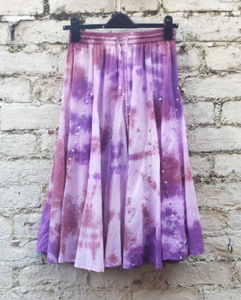 Bohemian Skirt Ethical