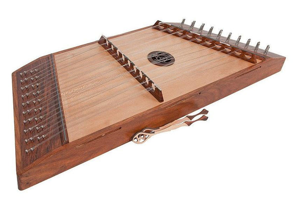 Roosebeck Double Strung 10/9 Hammered Dulcimer With Hammers