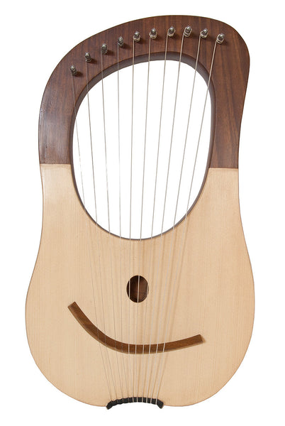 Mid-East Lyre Harp 10-string