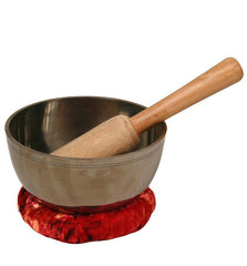 DOBANI Singing Bowl Black Bronze