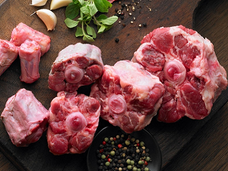 1,2kg Beef Oxtail