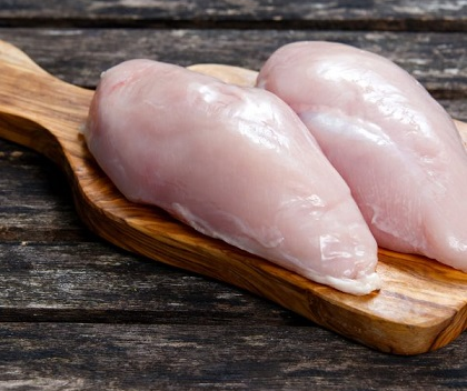 500g Chicken Breasts