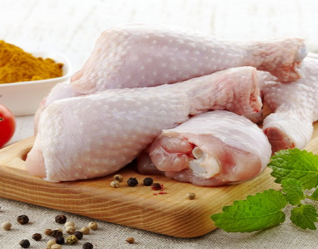 500g Chicken Drumsticks