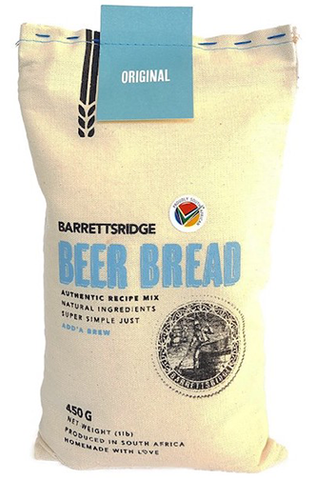 Barrett's Ridge Original Beer Bread 450g