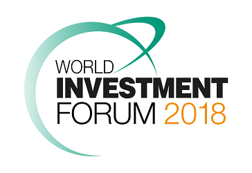 World Investment Forum 2018 (Oct 24) - Lead Generation