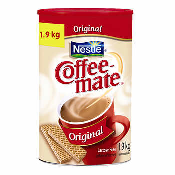 Nestle Coffee Mate 1.9 kg