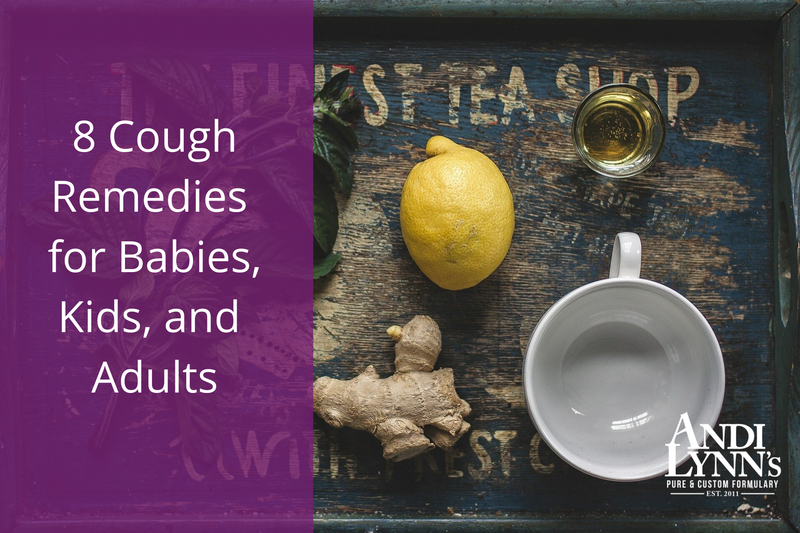 Try 8 natural cough remedies for babies, kids, and adults. Family friendly remedies to try, to ease the discomfort of a cough and to shorten the duration of a cough. Get rid of excess mucus and congestion naturally.