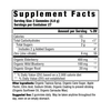 Megafood Elderberry Immune Support Gummy 54 ct