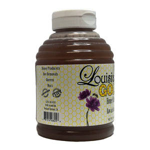Local 16oz Honey Jar - Safe for kids and all natural