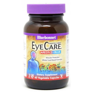 Bluebonnet Eye Care 60s - Safe for kids and all natural