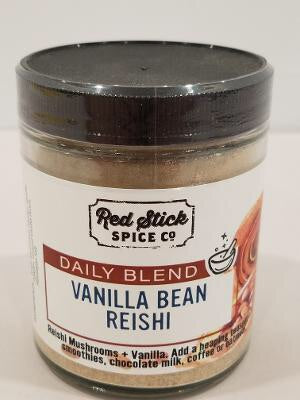 Red Stick-Vanilla Bean Daily Blend - Andi Lynn's Pure & Custom Formulary