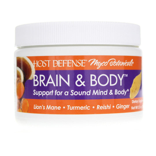 Brain and Body powder 100 g