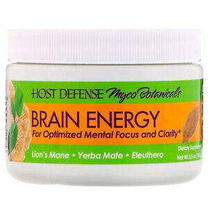 Brain and Energy powder 100 g