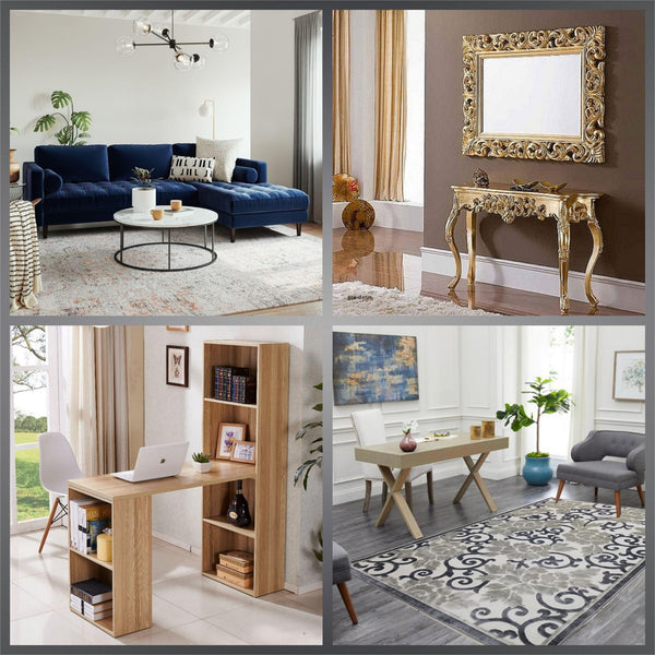 4 Major Trends in the Furniture Sector of Pakistan in 2021!