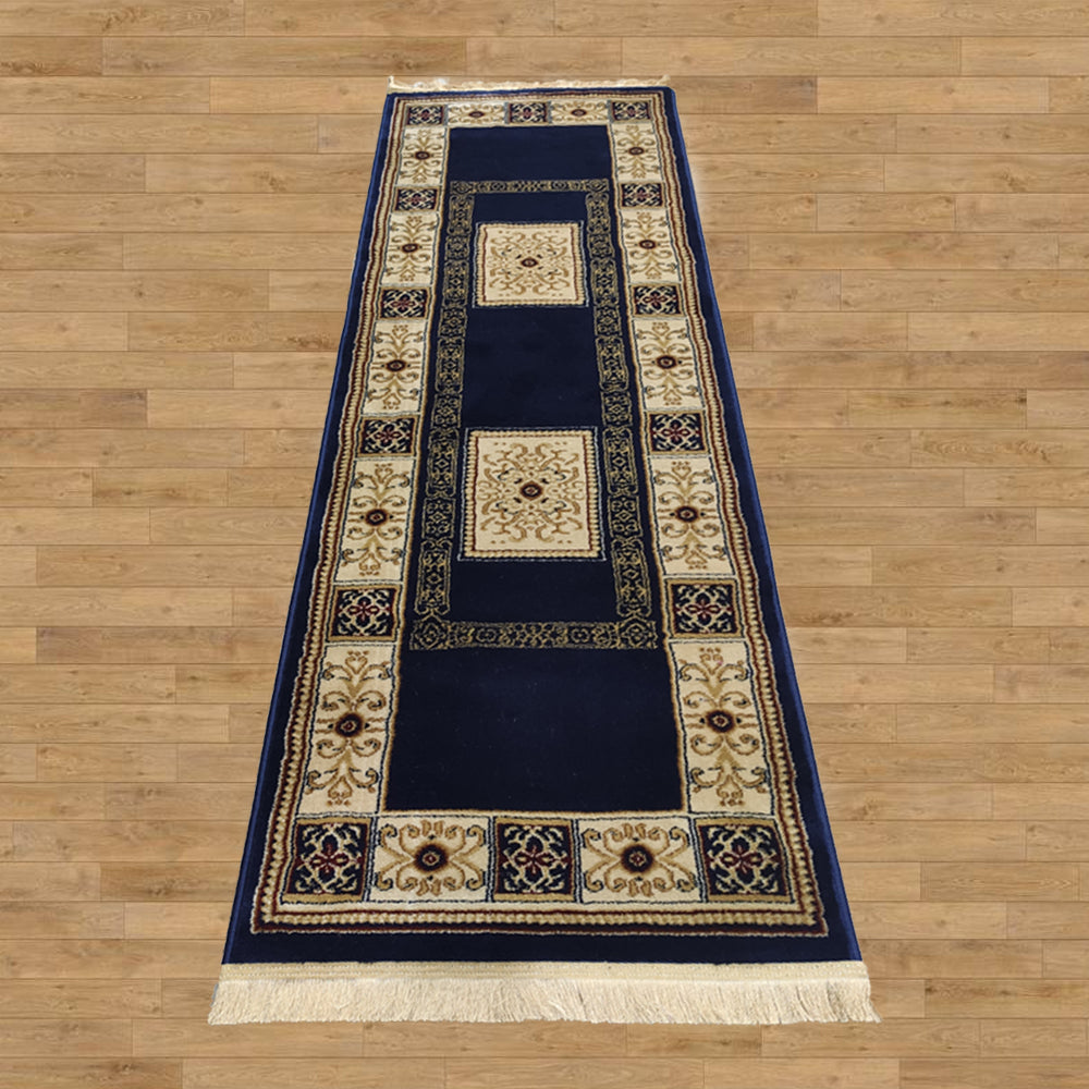 Silky Runner 2.5*8 FT AL4