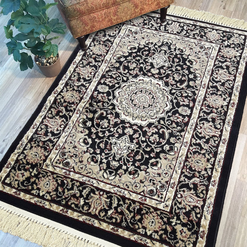 Traditional Rug 3 By 5 Ft 03