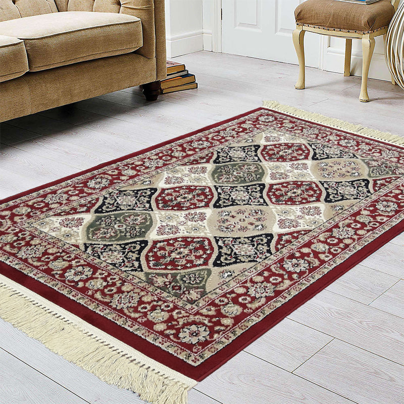 Traditional Rug 3 By 5 Ft 04