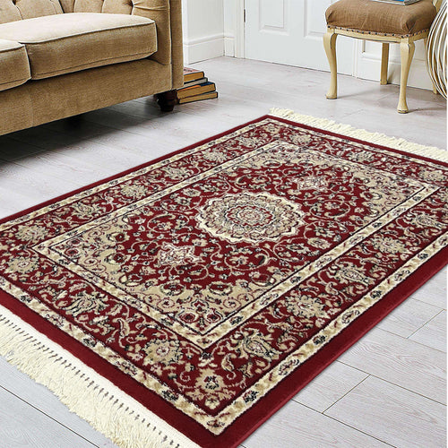 Traditional Rug 3 By 5 Ft 05
