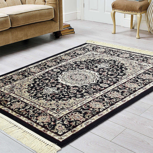 Traditional Rug 3 By 5 Ft 06