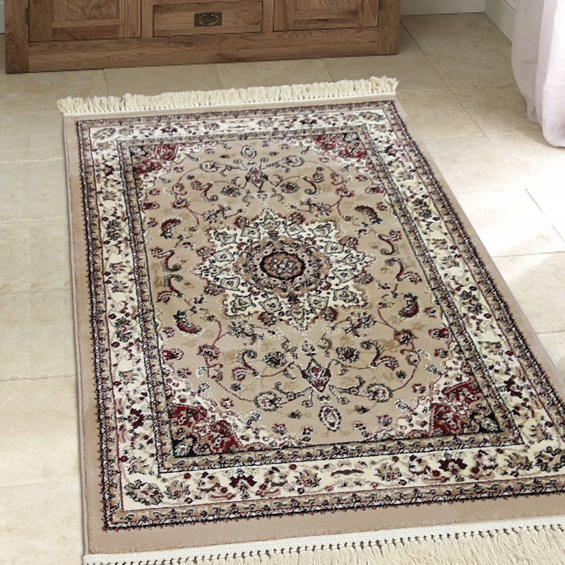 Traditional Rug 3 By 5 Ft 07