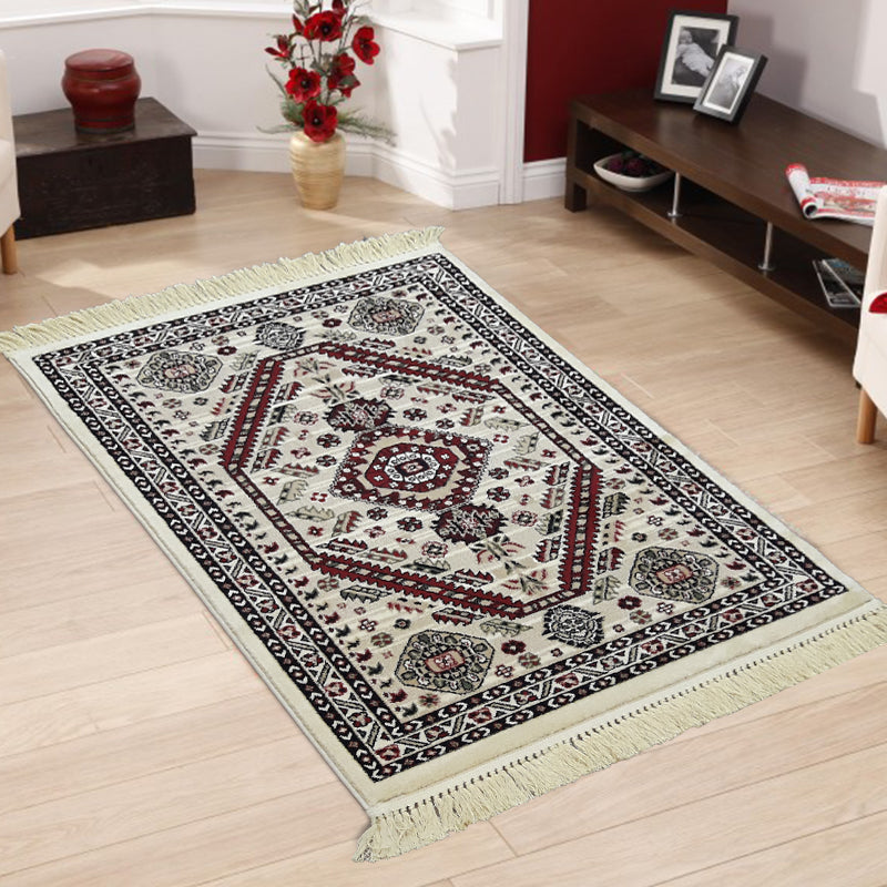 Traditional Rug 3 By 5 Ft 09