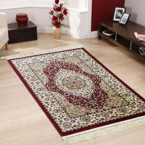 Traditional Rug 3 By 5 Ft 10