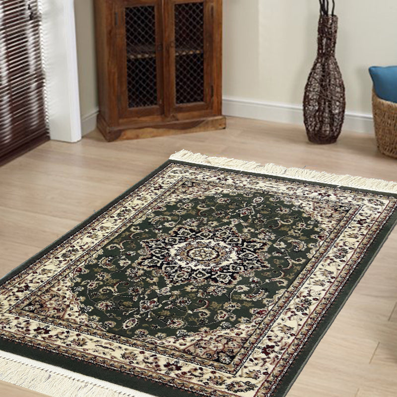 Traditional Rug 3 By 5 Ft 11