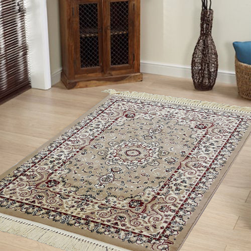 Traditional Rug 3 By 5 Ft 12