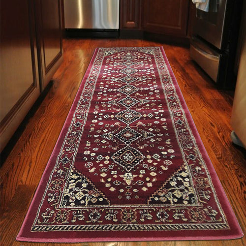 Persian Runner 2.5*8 FT 30