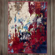 Modern Rug 3 By 5 Ft GN2