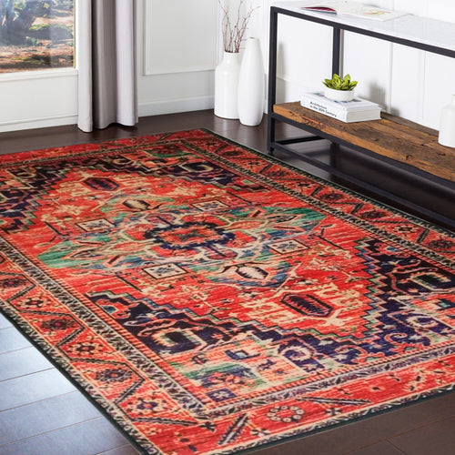 Traditional carpet 5 by 8ft SS22
