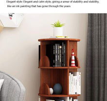 Alfonzo Rotating shelf