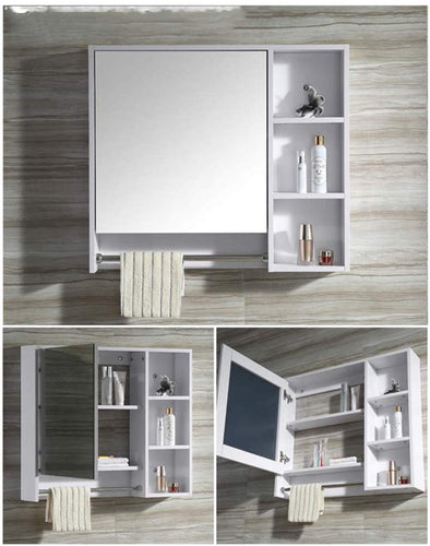 Andleeb Shelf white