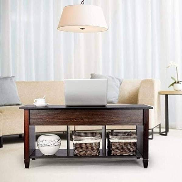 Cordovo Coffee Table