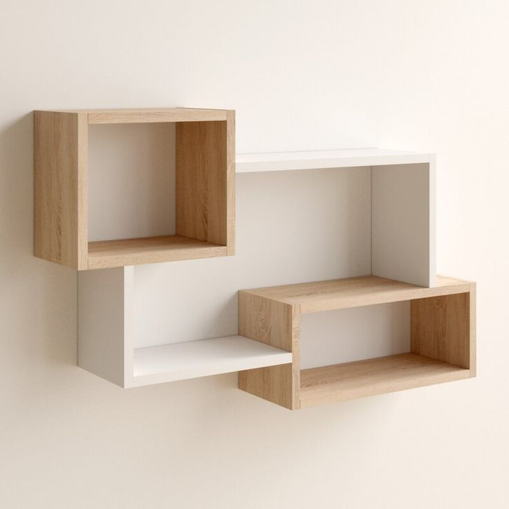 Jimmy wall shelf