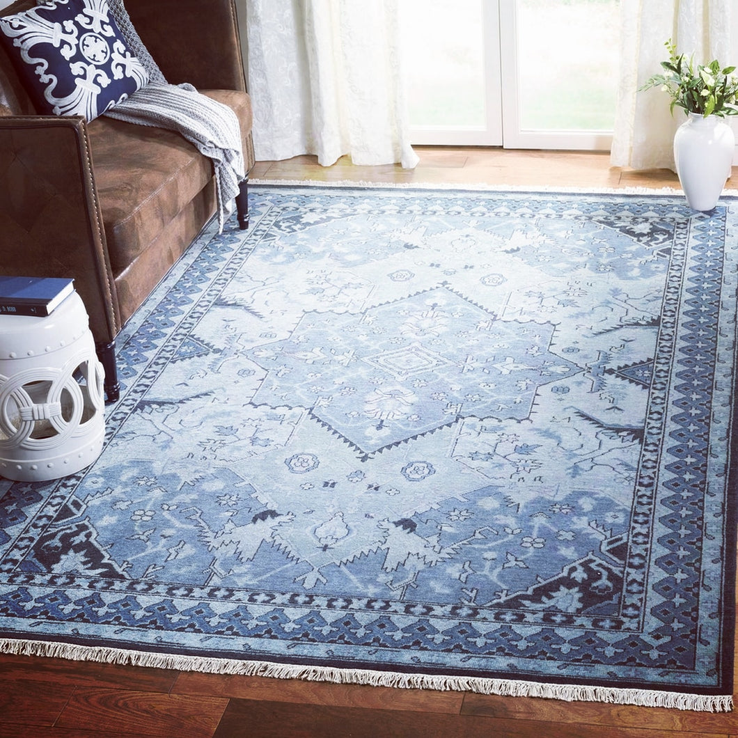 Traditional carpet 4 by 6 ft SS25