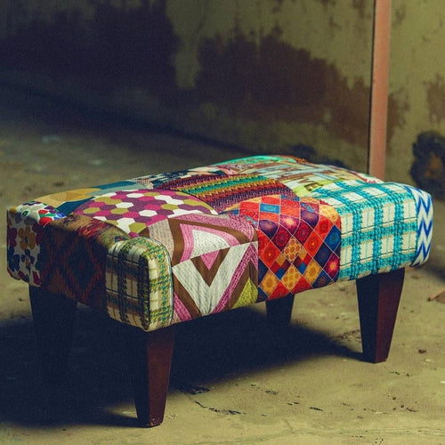 Abacus Stool